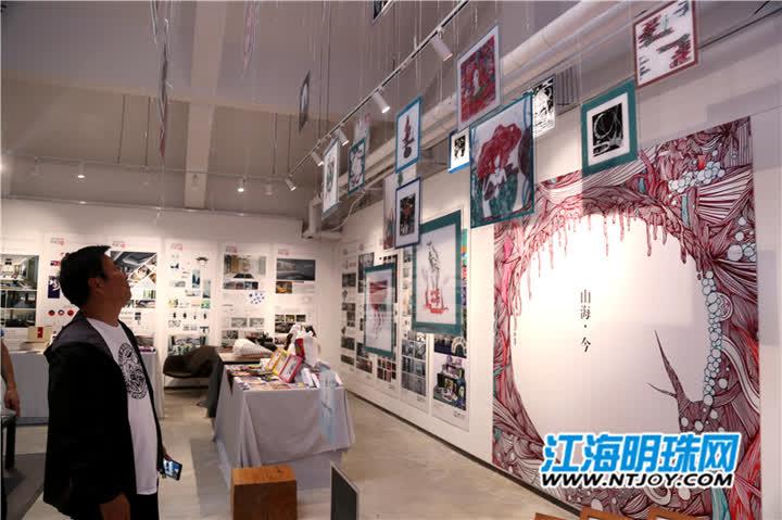 2019南通高职高专院校艺术创意设计毕业作品联展-郑州小程序开发