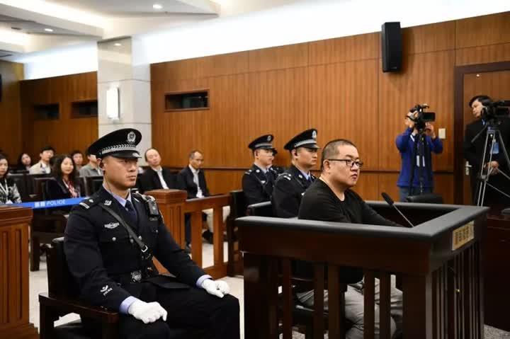 绥化帖吧_孙小果再审案件休庭,19名涉案公职和重要关系人被移送审查起诉