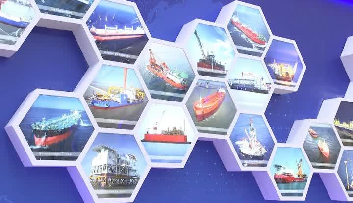 打造世界级船舶海工产业基地 201