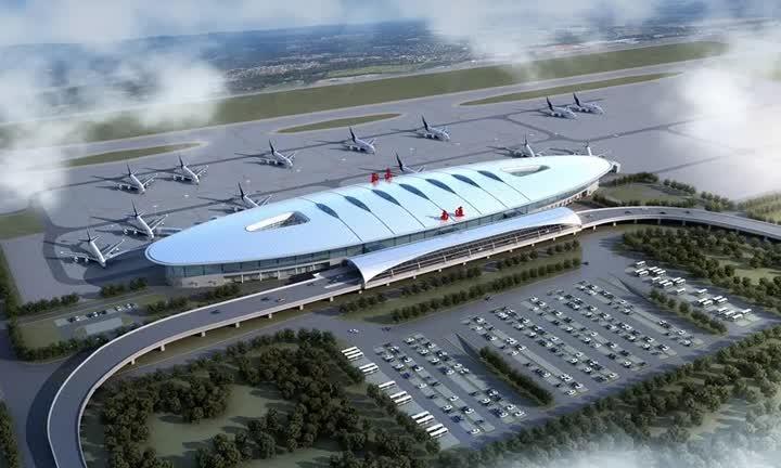 南通机场与东海航空签订战略合作协议 东海航空将在